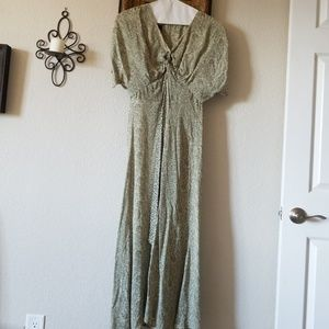 Vintage Carole Little Dress